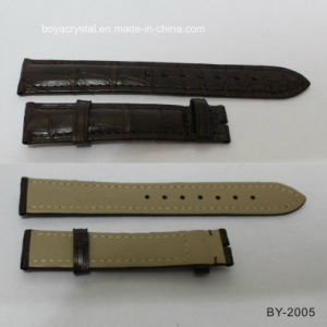 Grade 1 Leather Watch Wrist for Business Watch by-2005