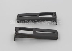 Industrial Machinery Spare Part Black Bonderizing Bending Part pictures & photos