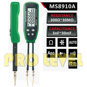 Smart SMD Tester (MS8910A) pictures & photos