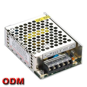 Top Quality 40W Serial LED Power Supply with ODM Advantage