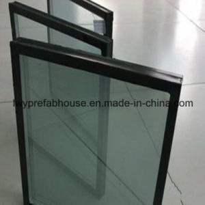 Certitied Insulated Toughened Glass Curtain Wall (LWY-TG43)