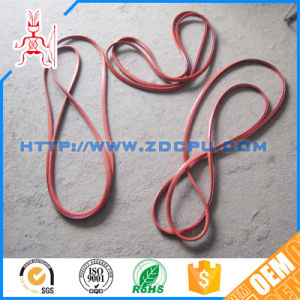 Custom Made Shower Door Bottom Rubber Extrusion Strips pictures & photos
