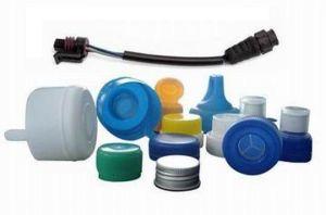 Equipment Performance Santoprene & Multi-Flex Seals