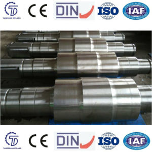 High Strength Nodular Cast Iron Roll pictures & photos