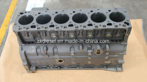 Automobile Parts Cummins 6bt 5.9 Diesel Engine Cylinder Block 3935943/3935936 pictures & photos