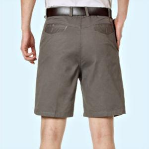OEM Supply Multicolor 100% Cotton Men Short Pants, Mens Shorts for Business pictures & photos