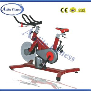 Low Price Gym Equipment Swing Spinning Bike (ALT-8006) pictures & photos