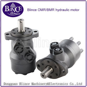 OMR 160cc Hydraulic Motor for Horizontal Injection Molding Machine pictures & photos