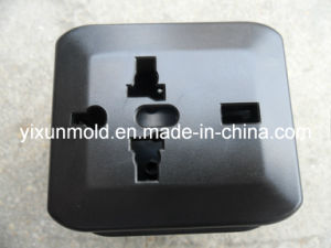 Plastic Injection Mould Socket Case/Cover pictures & photos