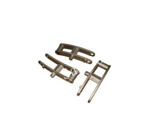 OEM Automobile Parts High Precise CNC Machining Parts pictures & photos