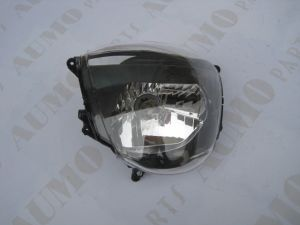 Motorcycle Head Light for Piaggio Zip 50 Motorcycle Lamp pictures & photos