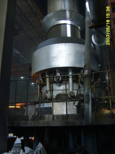 Hot Sale Cupola Furnance/ Funace Manufacturer /Cupola for Casting pictures & photos