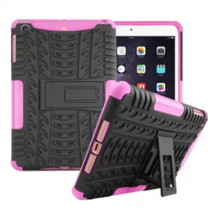 Armor Combo for iPad 2/3/5/6 Mini Tablet Case pictures & photos