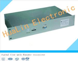 Digital Fiber Optic Repeater