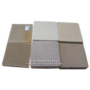 400 Mesh Cordierite Honeycomb Industrial Machinable Ceramics Substrates Products pictures & photos