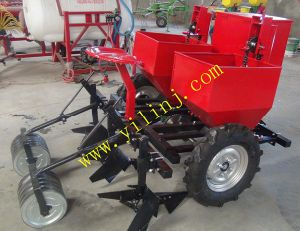 Agricultural New Type Potato Planter with 2 Row for Farm Use pictures & photos