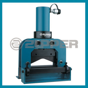 Cwc-200V Hydraulic Copper Plate Cutting Tool Head up to 10mm pictures & photos
