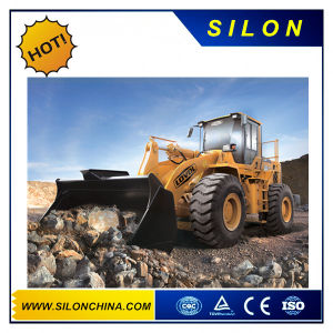 5ton Foton Lovol Wheel Loader (FL958G) pictures & photos