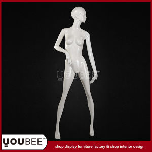 Vividly Full Body Female Mannequin/Manikin for Store Window Display pictures & photos