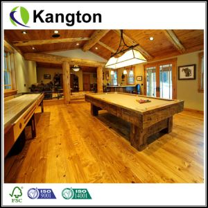 Engineered French Oak Flooring (oak flooring) pictures & photos