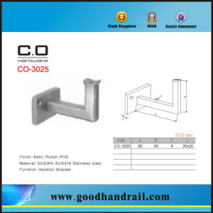 304 Handrail Bracket Co-3025 pictures & photos