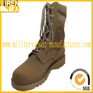 are oakley boots authorized in the army  china military desert