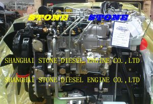 Phaser Engine 135ti / 135ti-S30 /135ti-30 for Bus or Light Truck pictures & photos