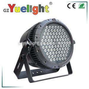 Super Brightness 90PCS RGBW Waterproof LED PAR Light pictures & photos