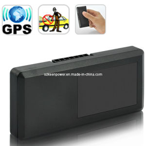 GPS Tracker/Locator for Various Vehicles - Odb Interface (GG6026) pictures & photos