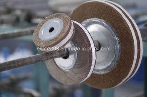 Aluminum Oxide Abrasive Flap Wheel (Professional Manufacturer) pictures & photos