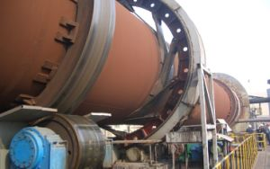 ISO 9001/2008 Approved Rotary Dryer by China Manufacture pictures & photos