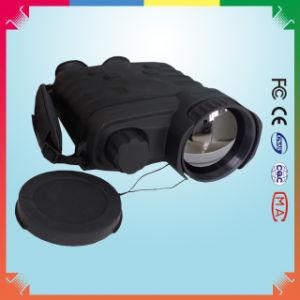 Long Range Binocular Handheld IR Thermal Camera pictures & photos