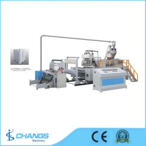 Sjdm/1000-90/60 High-Speed Stretch Film Making Machine (Casting Film Extruder) pictures & photos