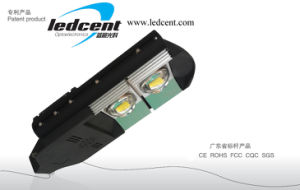 Outdoor 90W Street Light Meanwell Power Bridgelux Chip pictures & photos