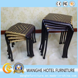 Small Wicker Outdoor Furniture Dining Chair pictures & photos