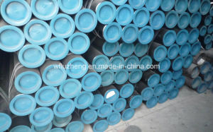 Seamless Steel Pipe ASTM A106 Gr. B, LSAW Steel Pipe ASTM A53 pictures & photos