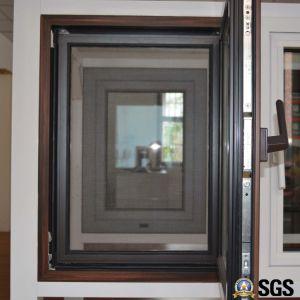 High Quality Aluminium Profile Inward Tilt & Turn Window, Aluminum Window, Window K04006 pictures & photos