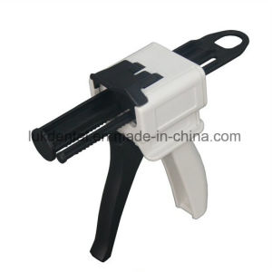 50ml 4: 1/10: 1 Dental Dispenser Gun for Dental Impression pictures & photos
