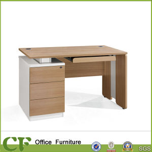 Computer Desk with Drawers Cabinet pictures & photos