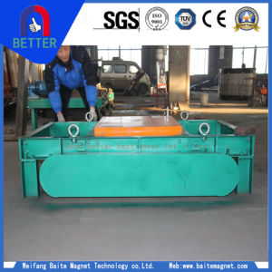 Rcyp Series Scraping Plate Type Permanent Magnetic Separator for Mining Equipmet pictures & photos
