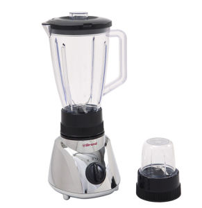 300W Electric Blender Mill 2 in 1 for Home pictures & photos