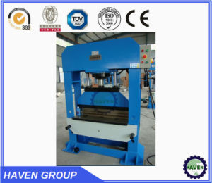 HP-300 high precision hydraulic press machine pictures & photos