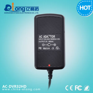 720p AC Charger Camera