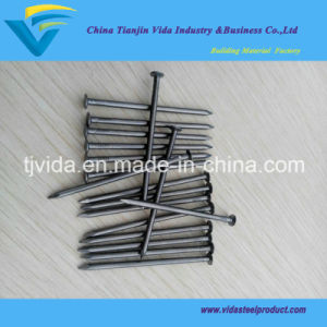 Polished&Galvanized Common Nail/Wire Nails/Steel Nails pictures & photos