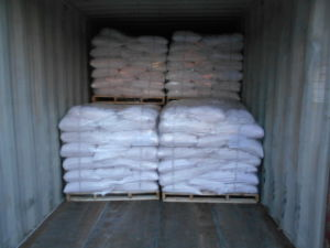 High Quality Cyanuric Acid Granule for Water Treatment pictures & photos
