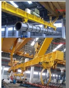 Lifting Appliance for Automatic Concrete Pole Production Line