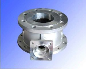 Valve Body Stainless Steel Precision Casting Parts