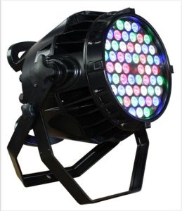 Long Life Colorful LED Stage PAR Bulb pictures & photos