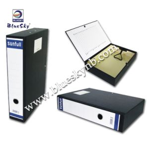 Clip File Box (BLY8 - 1400 PF)