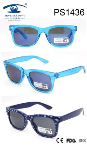 New Arrival PC Fashion Sunglasses (PS1436) pictures & photos